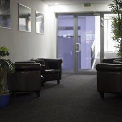Отель Promohotel Slavie Чехия, Хеб - отзывы, цены и фото номеров - забронировать отель Promohotel Slavie онлайн спа