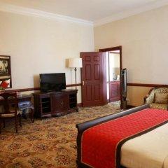 Sammy Dalat Hotel 3* Президентский люкс с различными типами кроватей фото 7