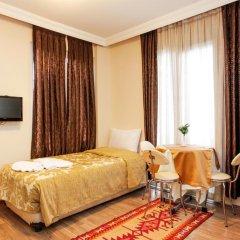 Casa Mia Hotel 3* Номер категории Эконом с различными типами кроватей фото 7