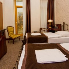 Отель Boutique Villa Mtiebi 4* Стандартный номер с 2 отдельными кроватями фото 23