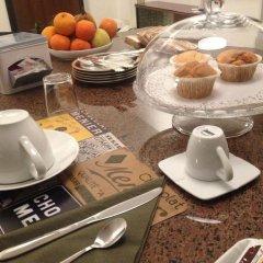 Отель B&B Via Roma suite Ортона питание