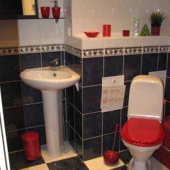 Отель Pronksi Apartement ванная фото 2
