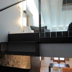 Отель Posada Real La Pascasia 5* Люкс с различными типами кроватей фото 7