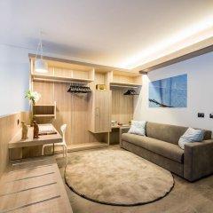 Hotel Fuori le Mura 4* Полулюкс фото 3