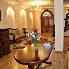 Отель L'Argamak Hotel Узбекистан, Самарканд - отзывы, цены и фото номеров - забронировать отель L'Argamak Hotel онлайн интерьер отеля фото 3