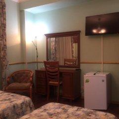 Отель Катюша Сочи удобства в номере