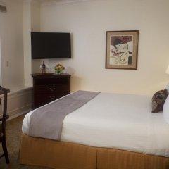 Отель Hilgard House Westwood Village 2* Стандартный номер с различными типами кроватей фото 5