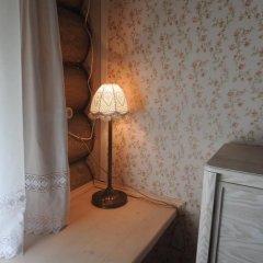 Гостиница Эко-парк Времена года Шале разные типы кроватей фото 14