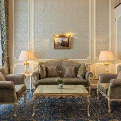 Гостиница Эрмитаж - Официальная Гостиница Государственного Музея 5* Люкс разные типы кроватей фото 6