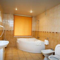 Апартаменты Глобус - апартаменты 2* Полулюкс с различными типами кроватей фото 6