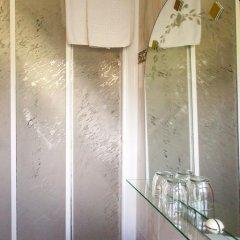 Отель Pensión la Campanilla ванная фото 2