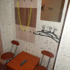 Dvorik Mini-Hotel Стандартный номер с 2 отдельными кроватями фото 26