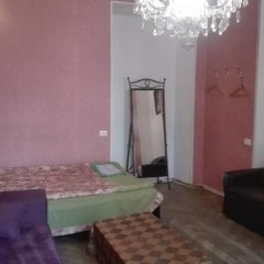 Отель Nataly Guest House 2* Номер категории Эконом с различными типами кроватей фото 25