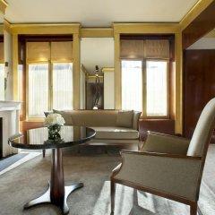 Отель Park Hyatt Paris Vendome 5* Стандартный номер с различными типами кроватей фото 3