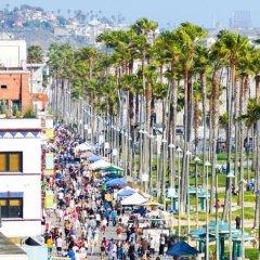 Отель Amoroso Retreat - 947 - 1 Br Home США, Лос-Анджелес - отзывы, цены и фото номеров - забронировать отель Amoroso Retreat - 947 - 1 Br Home онлайн фото 3