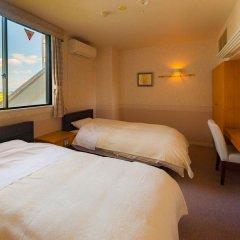 Отель Cafe&Pension SUOMI Морияма комната для гостей фото 4