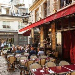 Апартаменты Odeon - Saint Germain Private Apartment питание