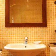 Отель El Porxo De Can Baixeres Монсени ванная фото 2
