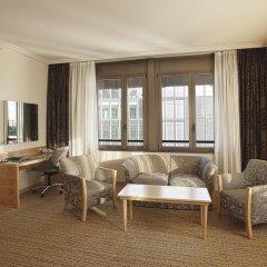 Отель Hilton Milan 4* Представительский номер с различными типами кроватей
