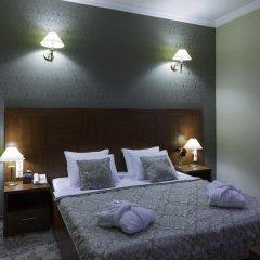 Гостиница Астория Тбилиси 4* Стандартный номер фото 3