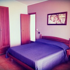 Отель La Dimora di Federico Альтамура комната для гостей фото 2