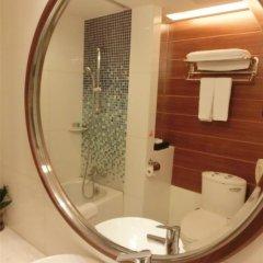Ocean Hotel 4* Стандартный номер с различными типами кроватей фото 16