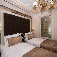 Istanbul Town Hotel 4* Номер Делюкс с различными типами кроватей фото 2
