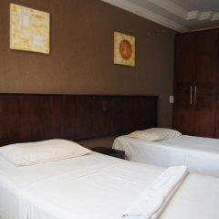 Candango Aero Hotel 3* Стандартный номер с различными типами кроватей фото 5