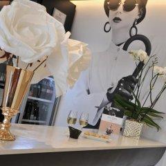 Отель Mercure Paris Place d'Italie в номере фото 2
