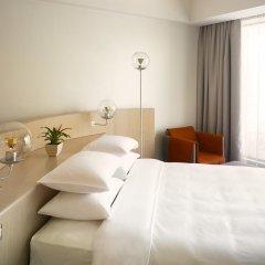 Гостиница Хаятт Ридженси Екатеринбург Стандартный номер с разными типами кроватей