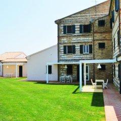 Отель Lido Azzurro Италия, Нумана - отзывы, цены и фото номеров - забронировать отель Lido Azzurro онлайн фото 3
