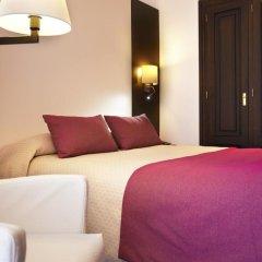 Отель GPRO Valparaiso Palace & Spa 5* Стандартный номер с различными типами кроватей фото 4