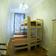 Hostel Shtraus House Стандартный номер с различными типами кроватей фото 3