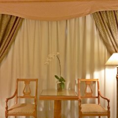 Carlton Palace Hotel 5* Номер Делюкс с различными типами кроватей фото 4