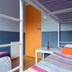 Гостевой Дом Anton House Стандартный номер с 2 отдельными кроватями (общая ванная комната) фото 2