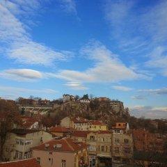 Hostel Center Plovdiv балкон