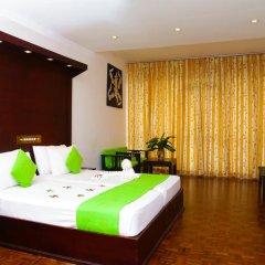 Отель Golden Star Beach Hotel Шри-Ланка, Негомбо - отзывы, цены и фото номеров - забронировать отель Golden Star Beach Hotel онлайн спа