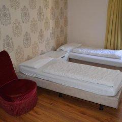 St Christophers Inn Hostel at The Bauhaus Номер с общей ванной комнатой с различными типами кроватей (общая ванная комната) фото 2