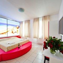 Отель Motel Autosole 2* Стандартный номер с различными типами кроватей фото 12
