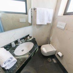 Отель Brilant Saranda Албания, Саранда - отзывы, цены и фото номеров - забронировать отель Brilant Saranda онлайн ванная