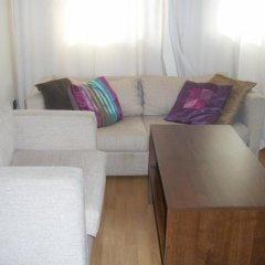 Апартаменты Ski & Holiday Self-Catering Apartments Fortuna комната для гостей