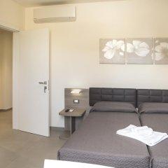 Отель Reno bed and breakfast Кальдерара-ди-Рено комната для гостей фото 4