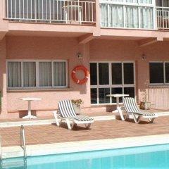 Апартаменты El Velero Apartments бассейн фото 2