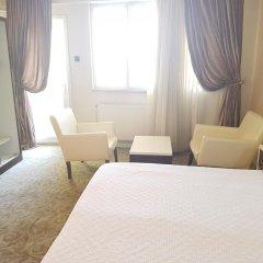 Hotel Germanicia 3* Номер Делюкс с различными типами кроватей фото 3