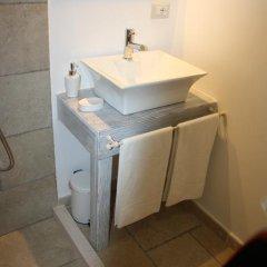 Отель Enjoytrulli B&B Альберобелло ванная