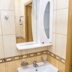 Отель Comfort Travel Санкт-Петербург ванная