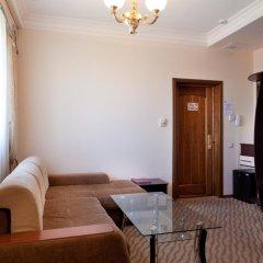 Гостиница Via Sacra 3* Люкс с разными типами кроватей фото 11