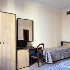 Hotel Basilea 3* Стандартный номер с различными типами кроватей фото 4