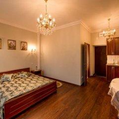 Гостиница Lviv hollidays Galytska комната для гостей фото 2