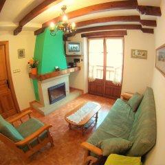 Отель Viviendas Rurales El Canton Тресвисо комната для гостей фото 3